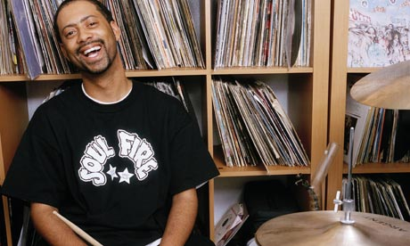 great madlib pic